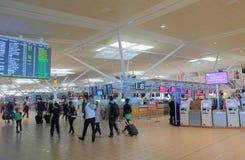 Brisbane Airport Australia Stock Images