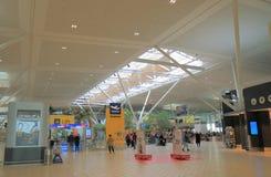 Brisbane Airport Australia Royalty Free Stock Photo