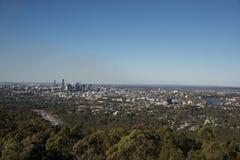 Brisbane (Australië) Stock Fotografie