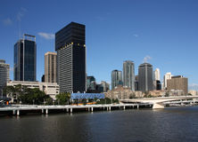 Brisbane, Australia Stock Photography