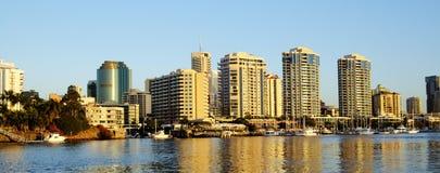 Brisbane Australia Stock Images