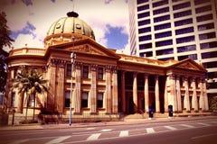 Brisbane, Australia Immagine Stock