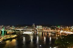 Brisbane, Australia Stock Photography