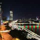 Brisbane, Australia Royalty Free Stock Photography