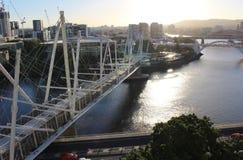 Brisbane, Australia Royalty Free Stock Images
