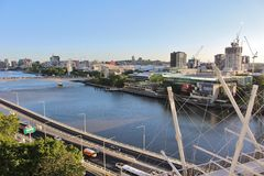 Brisbane, Australia Royalty Free Stock Photo