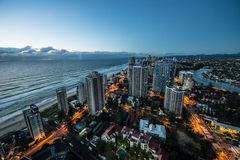 Brisbane, Australia. Royalty Free Stock Photo