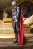 Brisbane Australia Marvel Exhibition Thor Custome Stock Photos