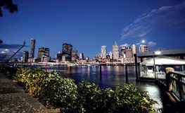 Brisbane, Australia Royalty Free Stock Image