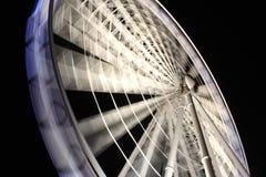 Brisbane hjul Arkivfoton