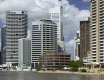 Brisbane - l'Australie photographie stock libre de droits