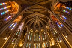 St Johns cathedral Brisbane Australia