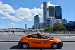 Brisbane Queensland Australien Arkivfoton