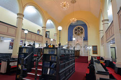 Brisbane Synagogue - Queensland Australia Stock Photos
