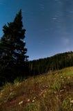 Brise de montagne photos libres de droits
