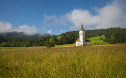 Brise, Slovenia Royalty Free Stock Photos