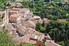 Brisighella. Emilia-Romagna. Italy. Stock Photography