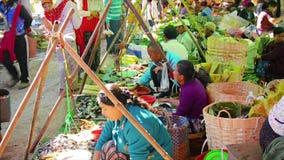 Brisk trade on the open market