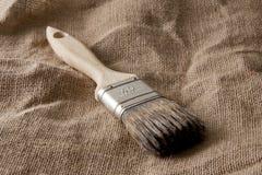 Bristle brush Royalty Free Stock Image