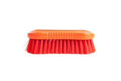 Bristle brush for clothes Royalty Free Stock Photo