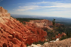 Bristlecone Loop Bryce Canyon 9 Stock Photos