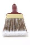 bristles brush detail great top Στοκ Εικόνα