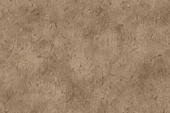 Bristly texture of paper cardboard craft for background stock illustration