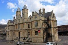 Bristol-architectuur Royalty-vrije Stock Foto