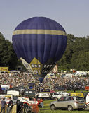 Bristol Balloon Festival Immagine Stock Libera da Diritti