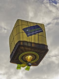Bristol Balloon Festival Immagini Stock Libere da Diritti