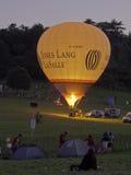 Bristol Balloon Festival Fotografia Stock Libera da Diritti