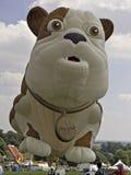 Bristol Balloon Festival Stock Photo