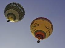 Bristol Balloon Festival Stock Images