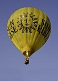 Bristol Balloon Festival Royalty Free Stock Photos