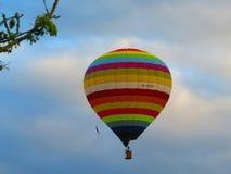 Bristol balony - Wzrastający Wysoko fotografia royalty free