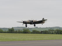 Bristol Blenheim bomber Stock Photos