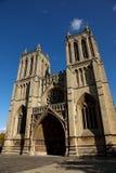 Bristol Cathedral Fotografering för Bildbyråer