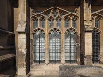 Bristol Cathedral en Bristol Fotografía de archivo libre de regalías