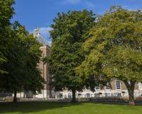 Bristol City Hall stock afbeelding