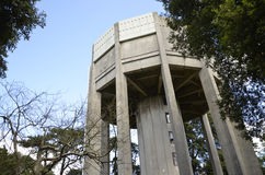 Bristol Clifton Downs Water Tower Structure Royalty Free Stock Photos