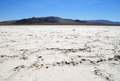 Bristol dry lake bed Stock Photos