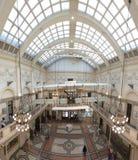 Bristol, il Regno Unito, il 21 febbraio 2019, Bristol Boxkite Aeroplane nel museo e nella galleria della città immagini stock