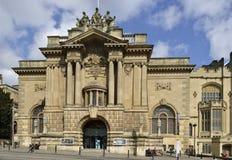Bristol Museum & Art Gallery Fotografering för Bildbyråer
