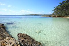 Bristol Point Australia Royalty Free Stock Photos