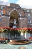 Bristol-Rats-Büros Lizenzfreies Stockbild