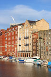 Bristol, Reino Unido Imagens de Stock