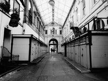 Bristol sikt Fotografering för Bildbyråer