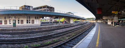 Bristol Temple Meads Stock Photography