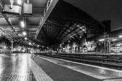 Bristol temple meads Royalty Free Stock Photo