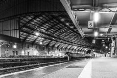 Bristol temple meads Royalty Free Stock Photography